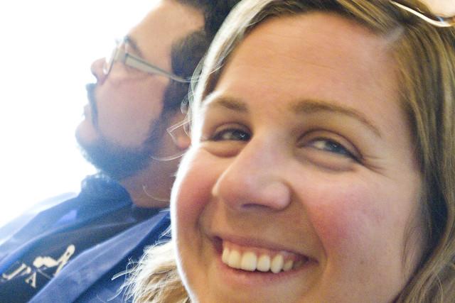 Jon and Sarah's wedding in Napa (2012)