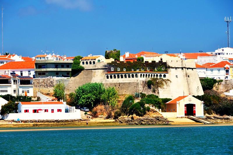 Forte de Vila Nova de Milfontes