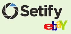 Setify logo
