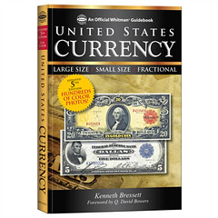 United States Currency 5th ed