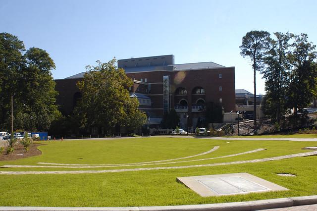 Campus Y Unc Room Reservation