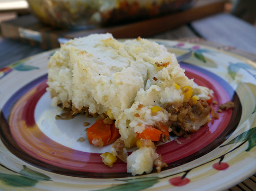 Shepherd's Pie from Cooking Vegan (0029)