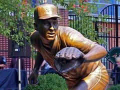 Cal Ripken, Jr., Statue
