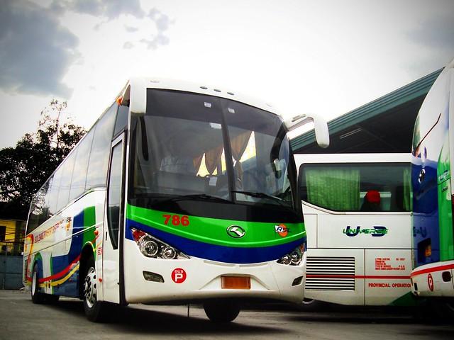 RSL Bus Transport, Corp. (Bicol Isarog Transport System ...