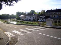 Fleurey-sur-Ouche (canal - aval du pont) 1