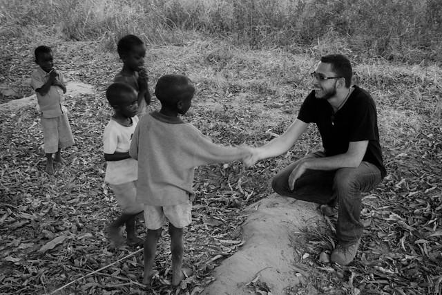 Zambian Children - Luapula