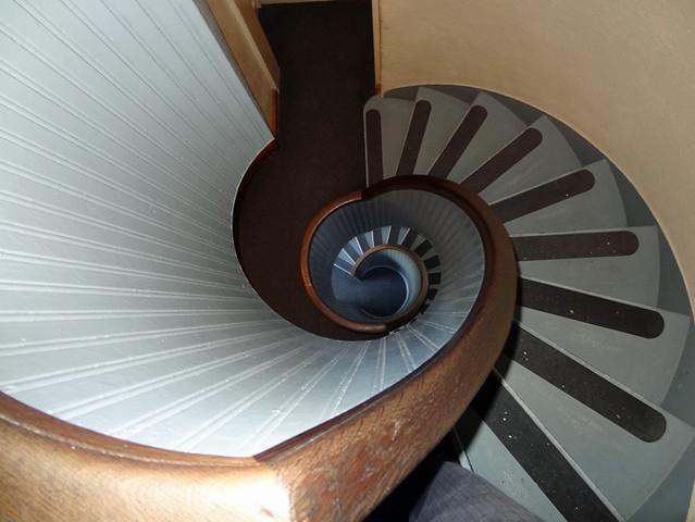 lighthouse-winding-steps