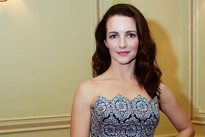 Who Wore it Best? Kristin Davis in Karen Caldwell