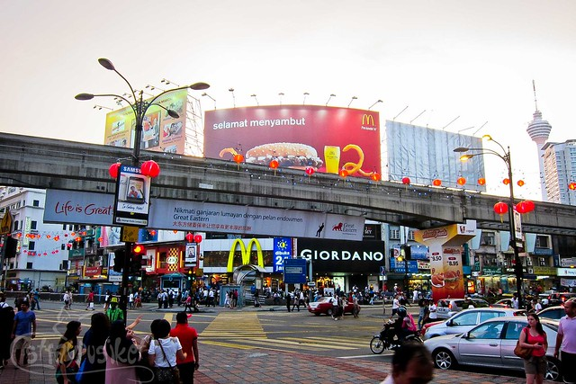 8046884209 a96b155661 z Top 3 Places to eat in Bukit Bintang