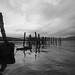 Port Bannatyne Pier