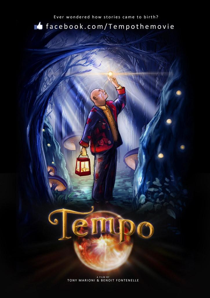 Tempo the Movie