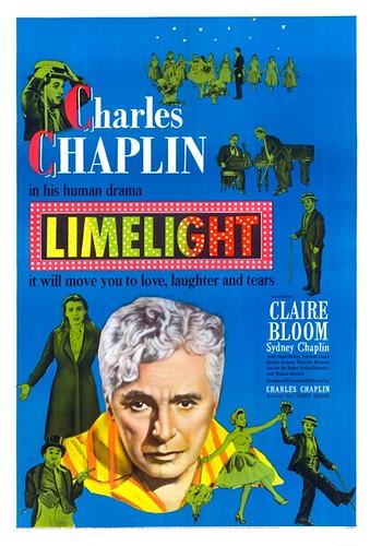 limelight poster