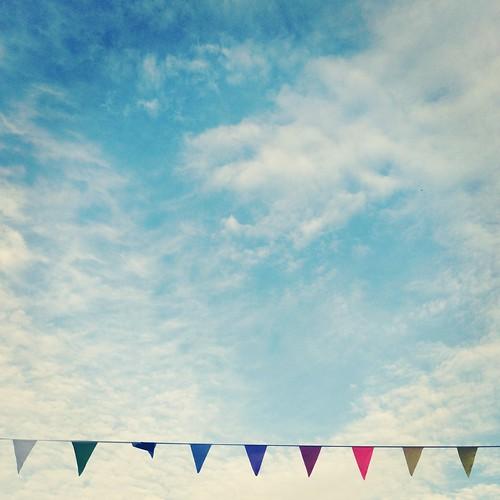 the sky always understands