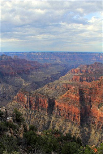Best views of the Grand Canyon, experience the Grand Canyon - North Rim