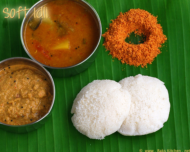 how-to-make-idli