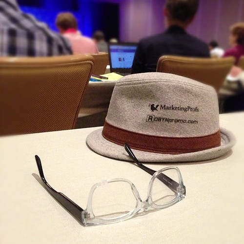 #mpb2b Hat with my Warby Parker glasses.