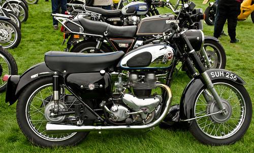 Matchless G11 600cc Twin (1959)