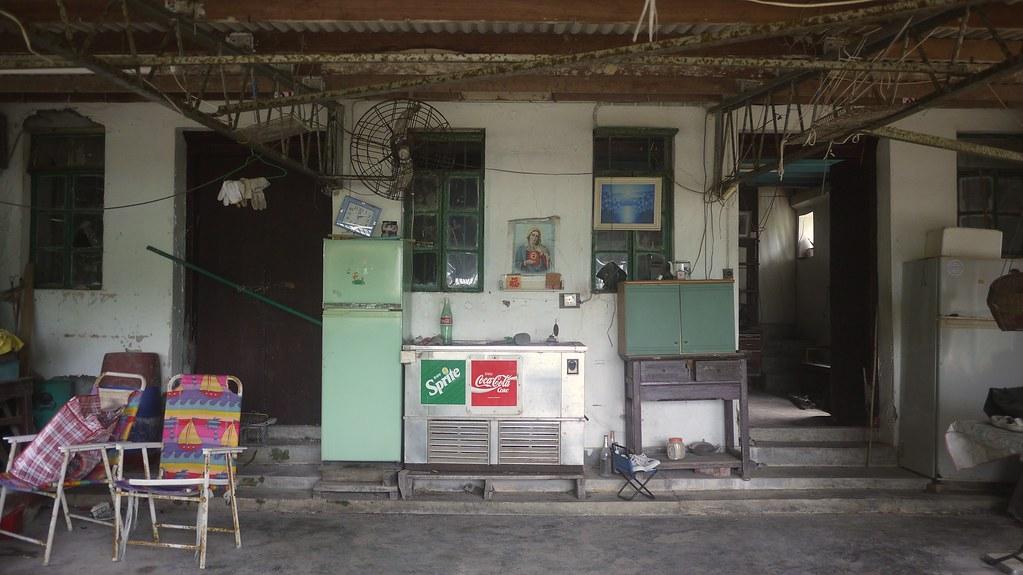 Chek Keng Deserted Shop