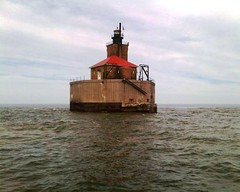 Port Austin Reef Lighthouse