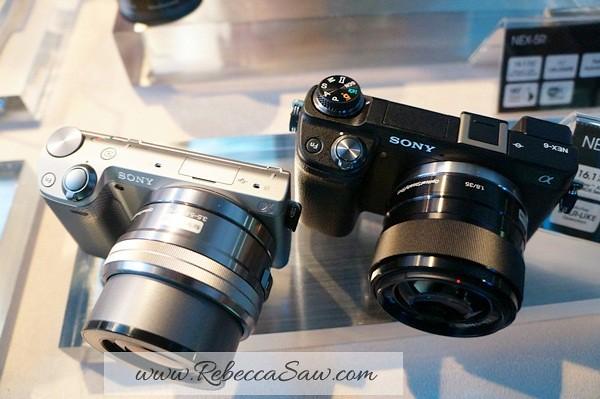 sony nex 5R, sony Nex 6, sony a99-011