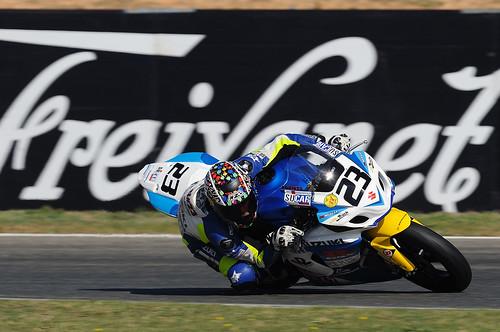 Superstock 1000 Adrian Bonastre