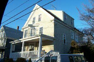 My old home on Evans Road, Marblehead, MA
