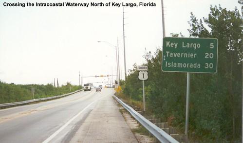 Monroe County FL