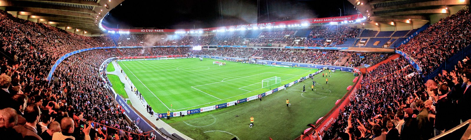 Parc des princes flickr photo sharing for Porte 0 parc des princes