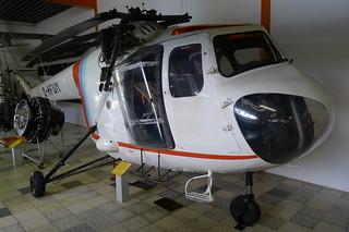 Bristol B 171 Sycamore