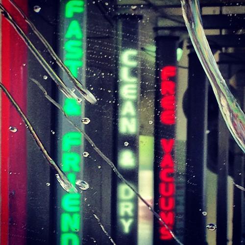 #disco #carwash #instamuse #weekending #shuttersisters