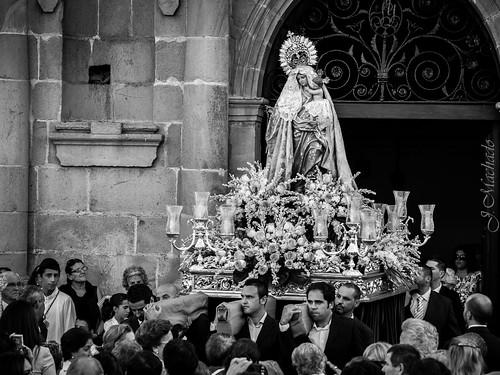 281/365+1 Procesión Nuestra Sra. del Rosario by Juan_Machado
