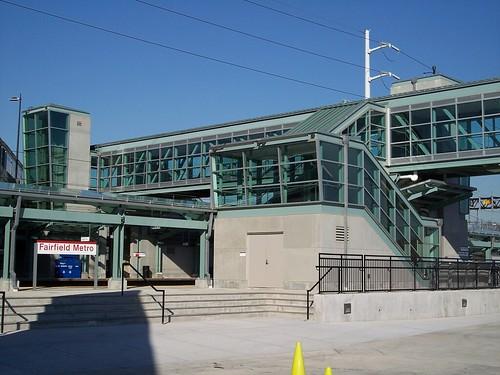 Fairfield Metro