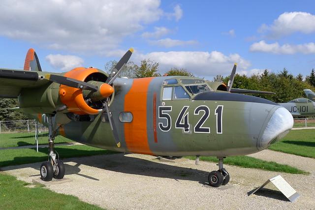 Percival P66 Pembroke C54