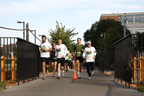 Railpath Run 2012