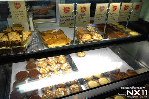 bourke street bakery pastries