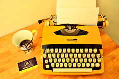 Lomotypewriter