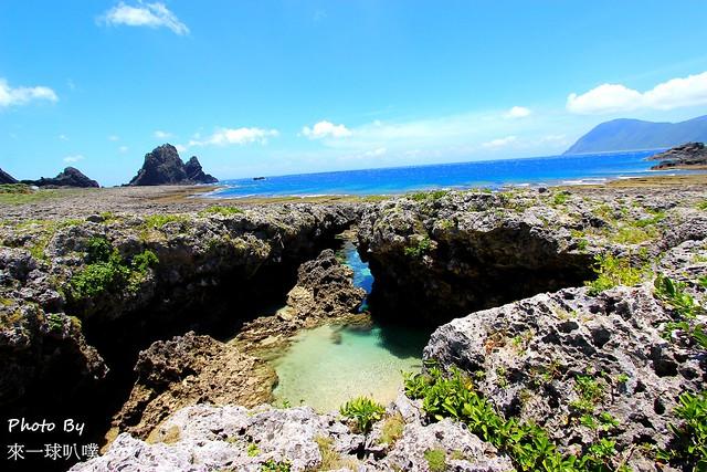 蘭嶼旅遊-秘境13