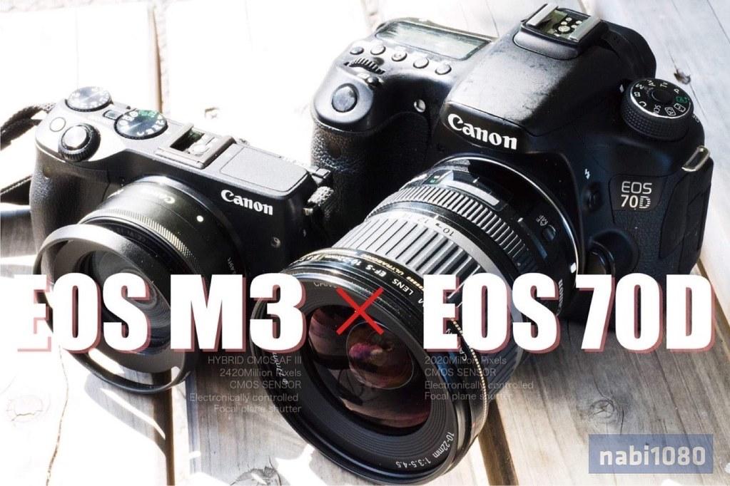 EOS M304