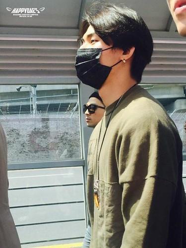 Daesung Happy Daes 2015-05-19 01
