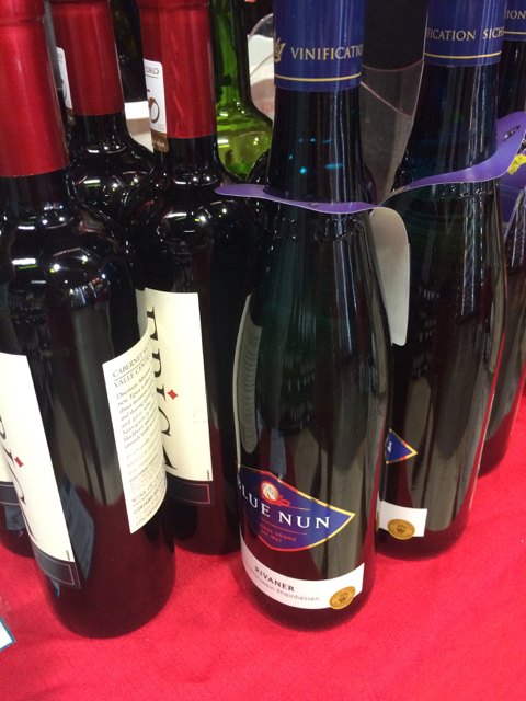 ABC Fine Wine and Spirits Tasting 9