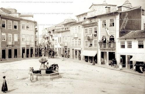 Photographia Alliança by cochinilha