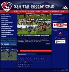 San Tan Soccer