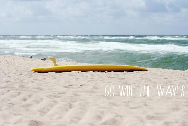 sylt kl 2 go with the wavesklein