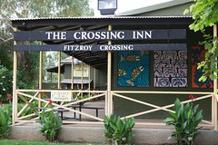 The Once Famous Crossing Inn