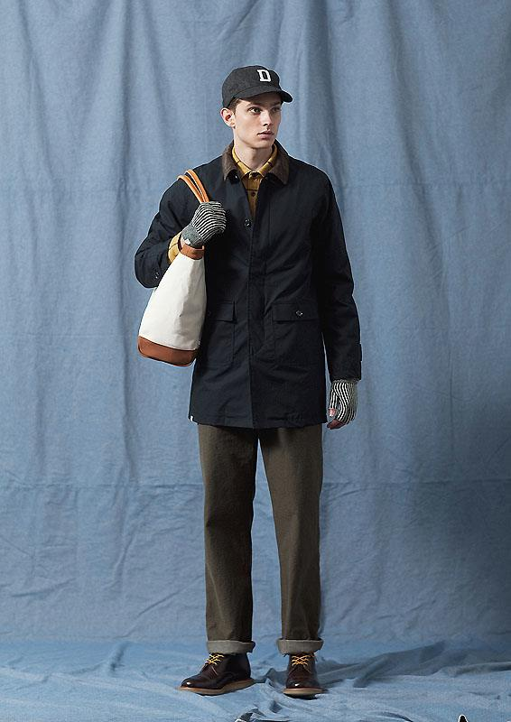 Anderson Weisheimer0037_DELUXE Autumn & Winter 2012 Catalog
