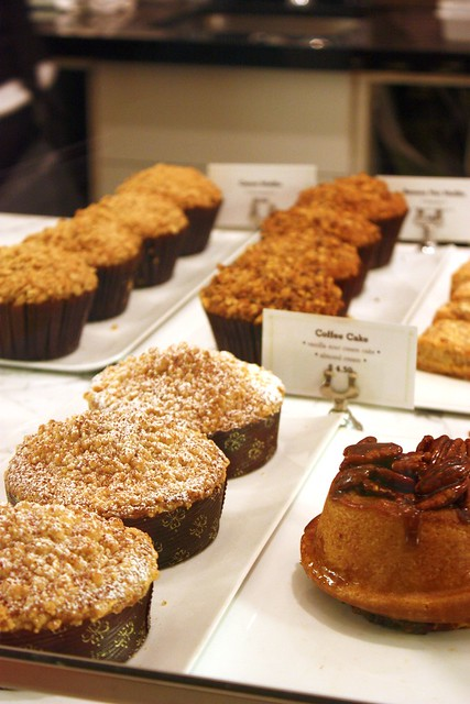 Cakes - Bouchon Bakery - Rocketfeller Center - New York