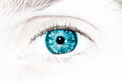 [Free Images] People, Body Parts - Eyes ID:201209080600