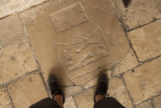 """Dubrovnik floor - Croatia """"12"""
