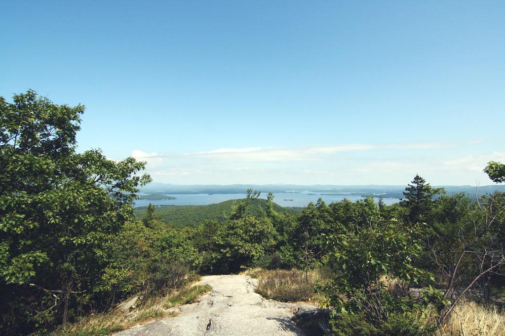lake- 1st overlook