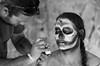 Cool Inc Suspension Aug 2012_by Lauren Barkume 14476 Facepainting in preparation